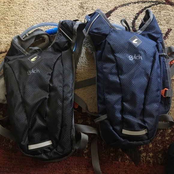 Other - hiking hydration packs